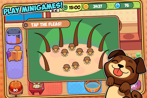 Скриншот Мой магазин для животных для Android