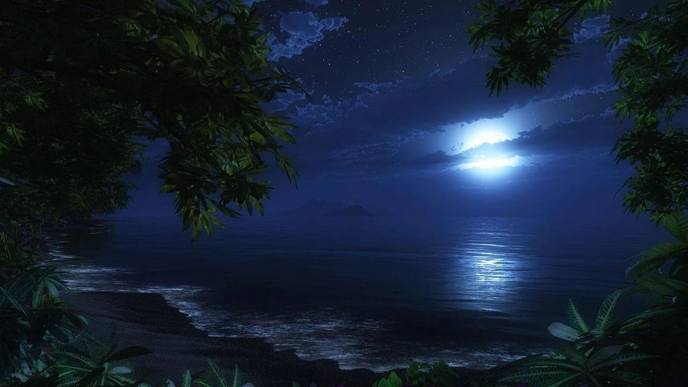 Скриншот Moon Light для Android