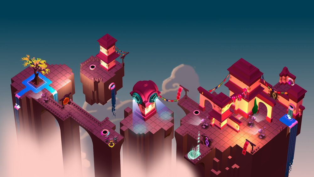 Скриншот Mr Future Ninja для Android