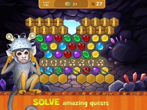 Скриншот Мундус: Невозможная Вселенная для Android