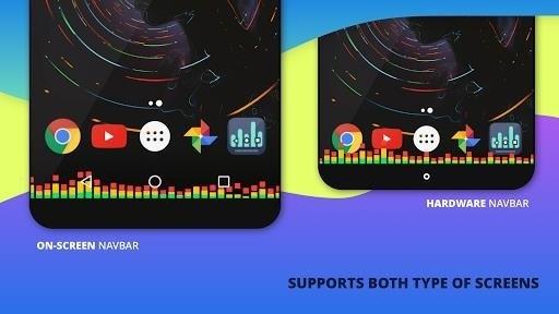 Скриншот Muviz для Android