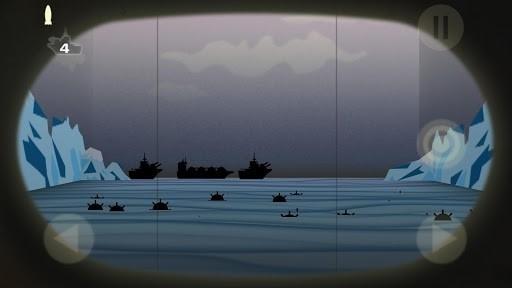 Скриншот Настоящий Морской Бой для Android