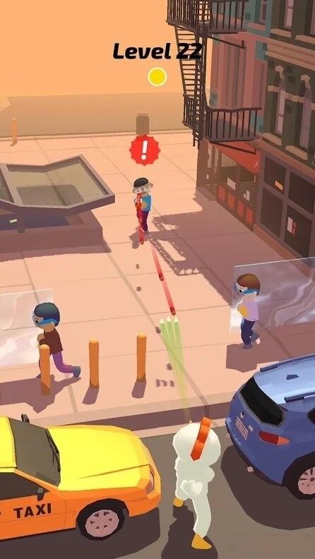 Скриншот NERF Эпические Пранки для Android