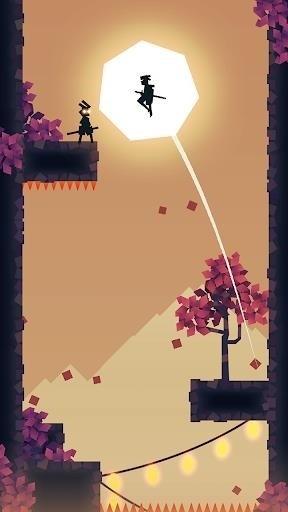 Скриншот Ninja Tobu для Android