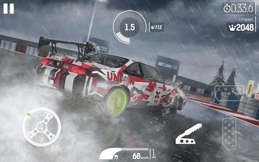 Скриншот Nitro Nation Drag Racing для Android