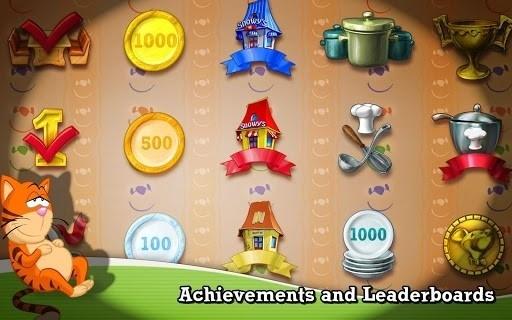 Скриншот Обеденный Переполох Бесплатно для Android