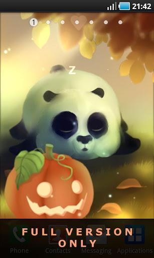 Скриншот Panda Dumpling Lite для Android