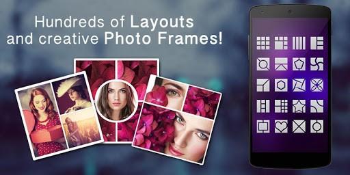 Скриншот Photo Collage для Android