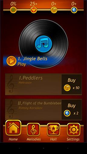 Скриншот Piano Tiles 2 для Android
