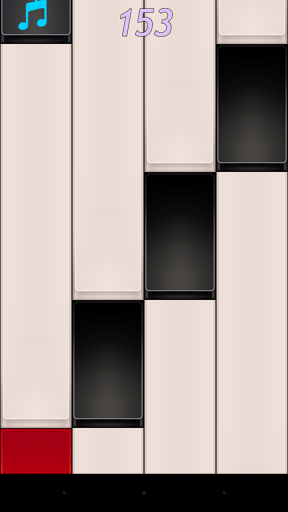 Скриншот Piano Tiles 2 для Android