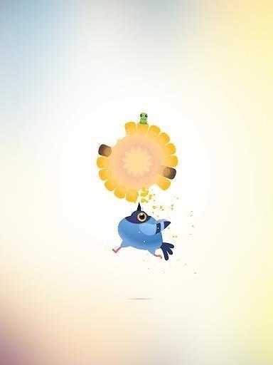 Скриншот Pigeon Pop для Android