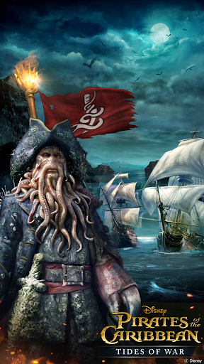 Скриншот Пираты Карибского моря: КК для Android