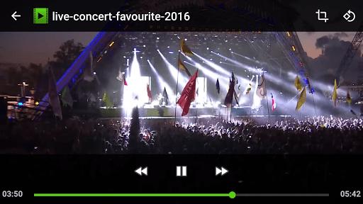 Скриншот PlayerPro Music Player для Android