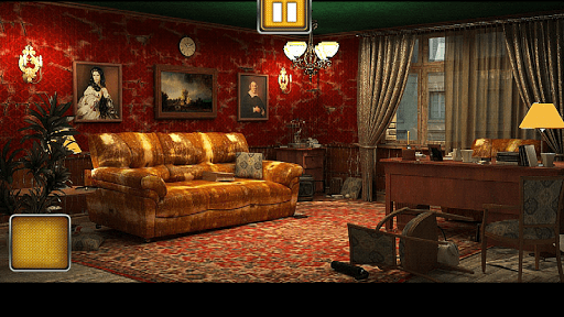 Скриншот Побег из Лифта для Android
