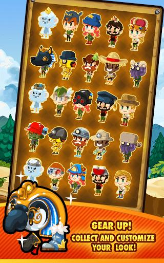 Скриншот Pocket Mine 2 для Android