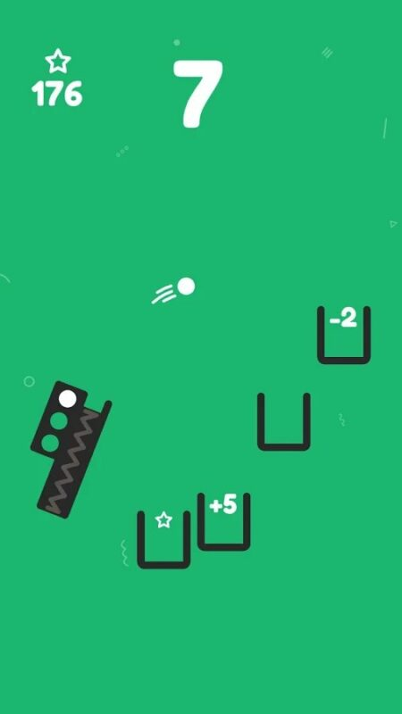 Скриншот Pocket snap для Android