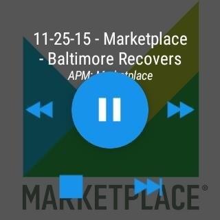 Скриншот Podcast Republic для Android