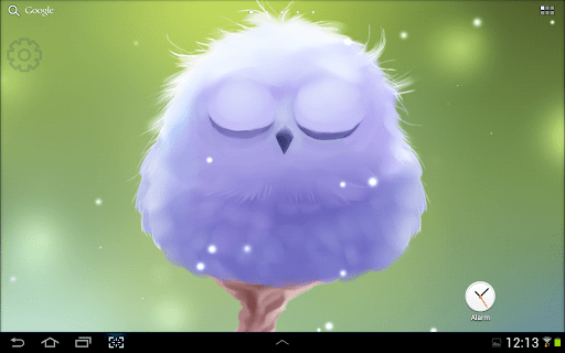 Скриншот Polar Owl для Android