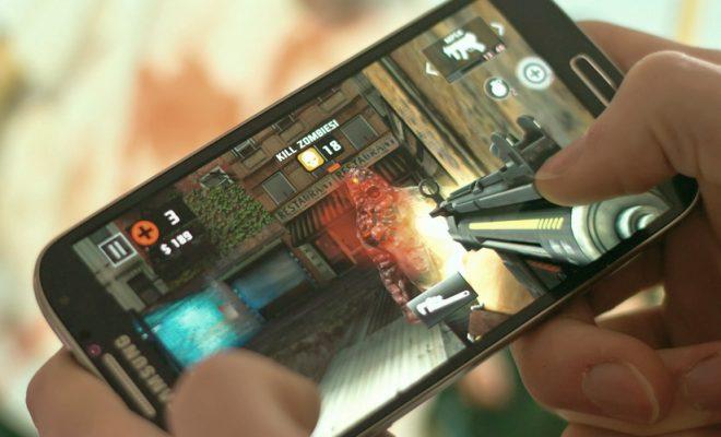 ТОП-5 лучших игр на Андроид