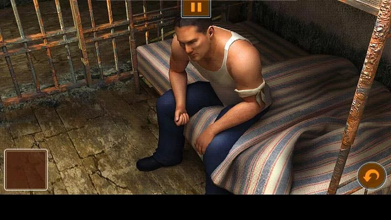 Скриншот Prison Break: Lockdown для Android