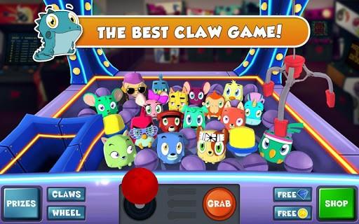 Скриншот Prize Claw 2 для Android