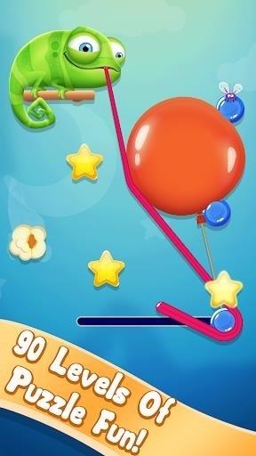 Скриншот Pull my tongue для Android