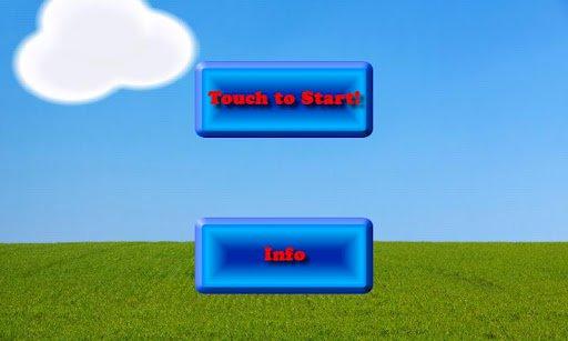 Скриншот Пузырьков для малышей для Android
