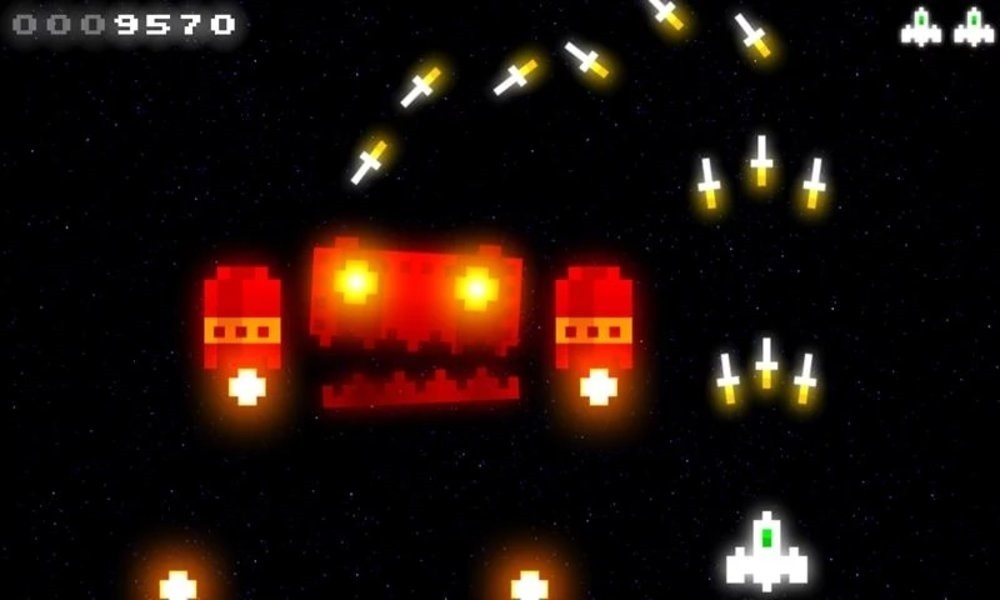 Скриншот Radiant для Android