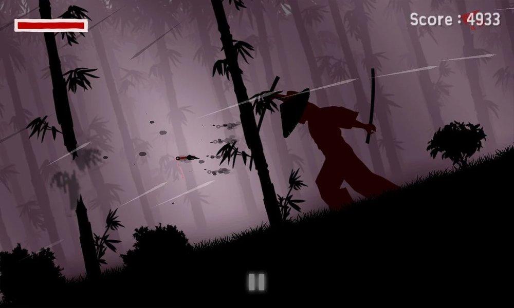 Скриншот REDDEN для Android