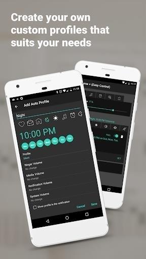 Скриншот Регулятор громкости + для Android