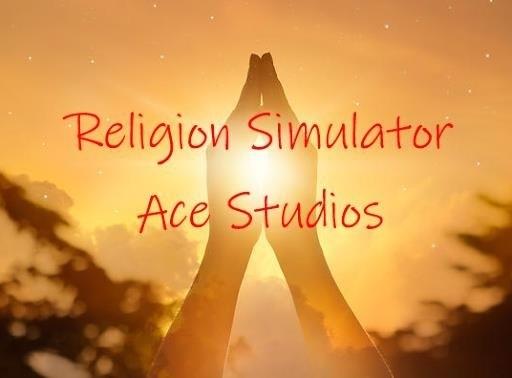 Скриншот Religion Simulator для Android