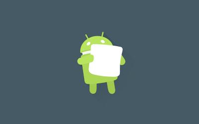 Резервное копирование данных на Android