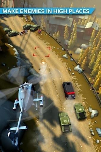 Скриншот Road Smash: Сумасшедшие гонки для Android