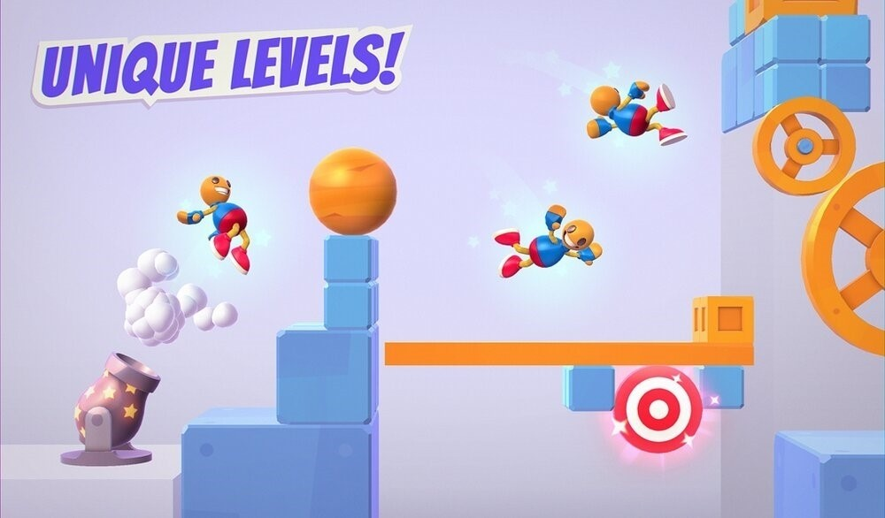 Скриншот Rocket Buddy для Android