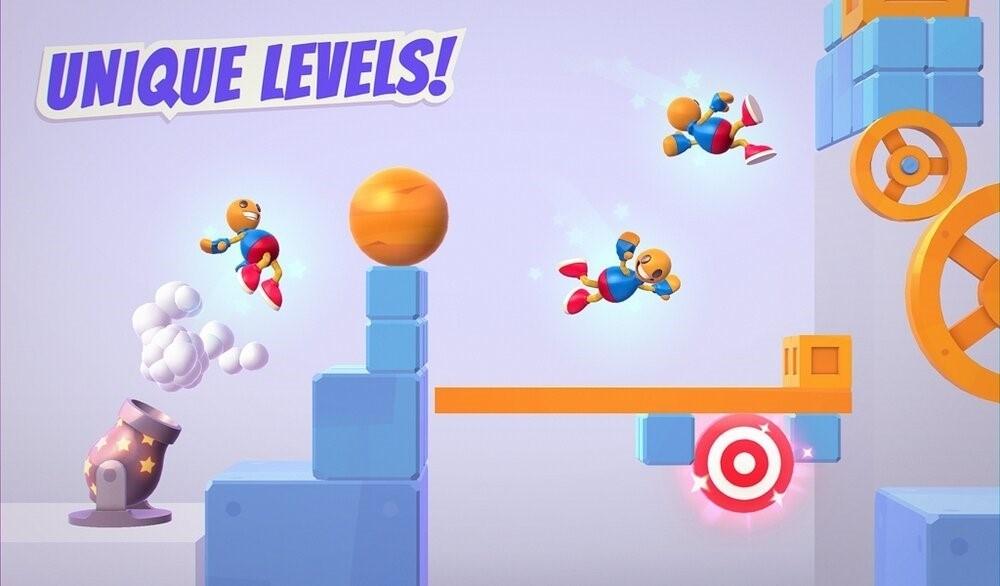 Скриншот Rocket Buddy для Android