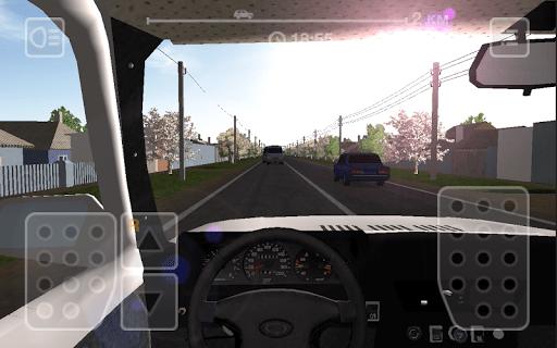 Скриншот Русский трафик: Крым для Android