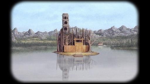 Скриншот Rusty Lake Paradise для Android