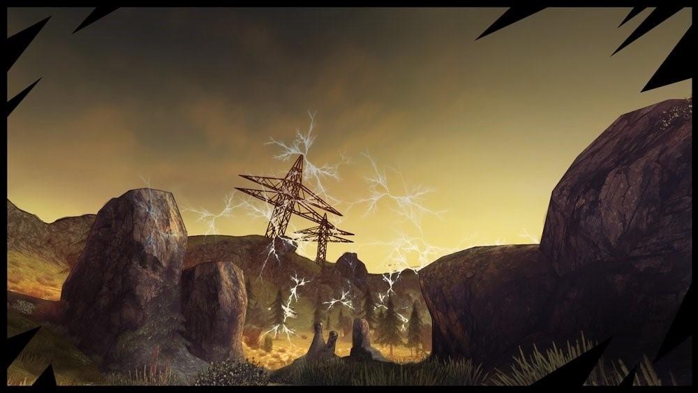 Скриншот Shadow of Kurgansk для Android