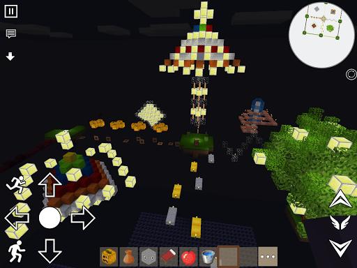 Скриншот Skyblock — Craft свой остров для Android