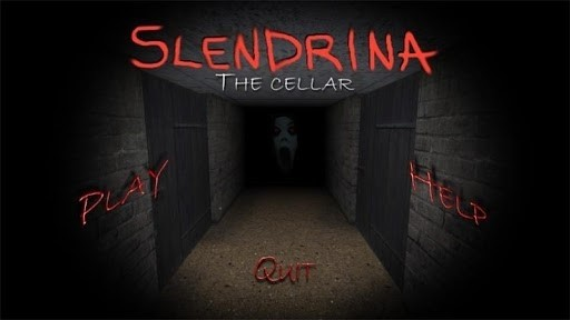 Скриншот Slendrina The Cellar для Android