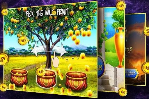 Скриншот Slot Zeus Way:игровые автоматы для Android
