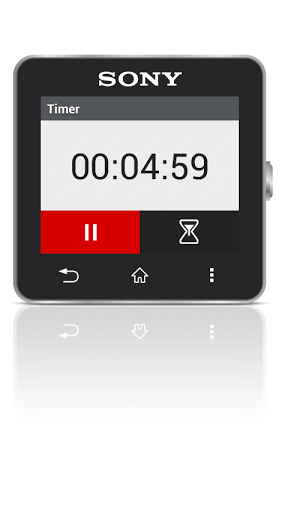 Скриншот SmartWatch 2 SW2 для Android
