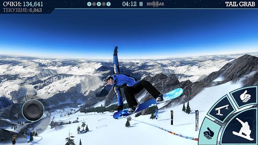 Скриншот Snowboard Party Lite для Android