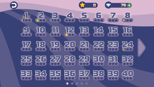 Скриншот Составь слова из слова 4 для Android