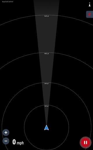 Скриншот Speed Camera Radar для Android