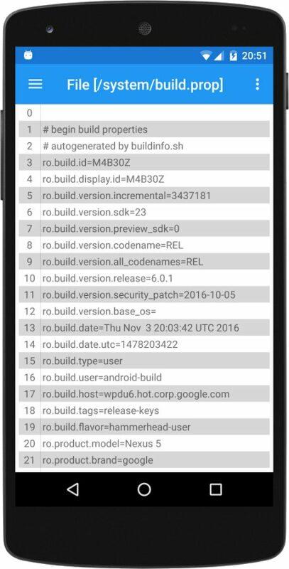 Скриншот Storage Space для Android