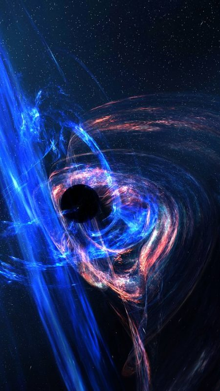 Скриншот Supermassive Black Hole для Android