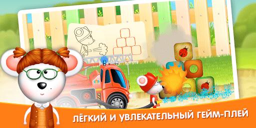 Скриншот Тачки: Операция Спасения для Android