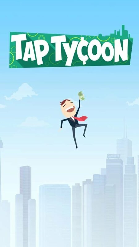 Скриншот Tap Tycoon для Android