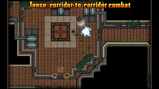 Скриншот Templar Battleforce RPG для Android
